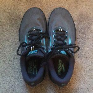 7ba533d13cf Brooks Shoes - Brooks PureFlow 7 Running Shoe